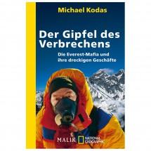 Malik - Michael Kodas - Der Gipfel des Verbrechens