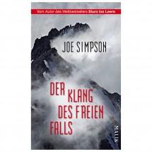 Joe Simpson - Der Klang des freien Falls - Roman