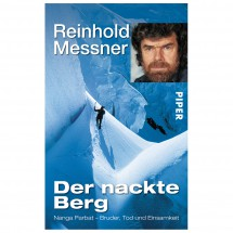 Piper - Der nackte Berg - Reinhold Messner