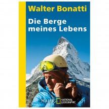 Malik - Walter Bonatti - Die Berge meines Lebens