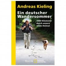 Malik - Andreas Kieling - Ein deutscher Wandersommer