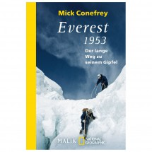 Malik - Mick Conefrey - Everest 1955