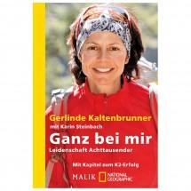 Malik - Gerlinde Kaltenbrunner - Ganz bei mir