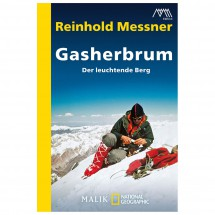 Malik - Reinhold Messner - Gasherbrum