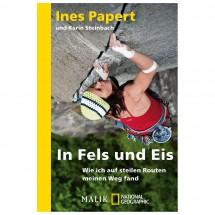 Malik - Ines Papert - In Fels und Eis