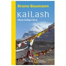Malik - Bruno Baumann - Kailash, Tibets heiliger Berg