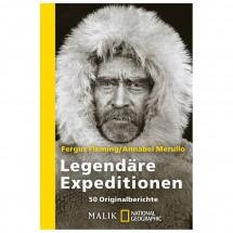 Malik - F. Fleming, A. Merullo - Legendäre Expeditionen