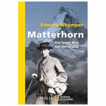 Malik - Edward Whymper - Matterhorn