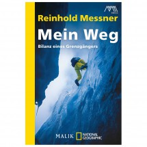 Malik - Reinhold Messner - Mein Weg