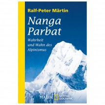 Malik - Ralf-Peter Märtin - Nanga Parbat