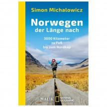 Malik - Simon Michalowicz - Norwegen der Länge nach