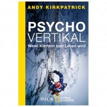 Malik - Andy Kirkpatrick - Psychovertikal