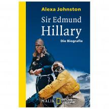 Malik - Alexa Johnston - Sir Edmund Hillary