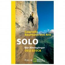 Malik - Gabriella Baumann-von Arx - Solo