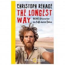 Malik - Christoph Rehage - The Longest Way
