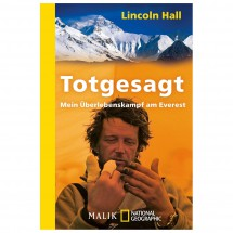 Malik - Lincoln Hall - Totgesagt