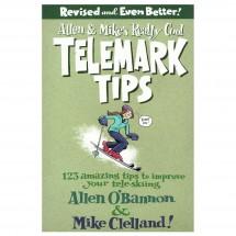 O'Bannon & Clelland - Allen&Mikes really cool Telemark tips