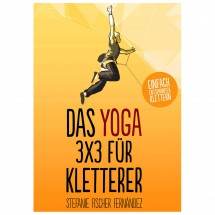 Books on Demand - Das Yoga-3x3 für Kletterer