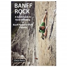 Chris Perry - Banff Rock - Climbing guides