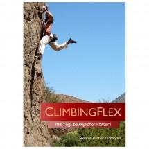 Stefanie Fischer Fernandez - Climbing Flex