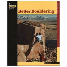 John Sherman - Better Bouldering