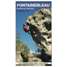 Baton Wicks Publications - Fontainebleau Off-Piste - Boulderführer