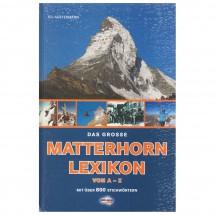 Schall-Verlag - Das große Matterhorn-Lexikon