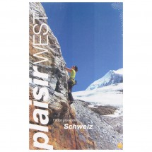 Edition Filidor - Schweiz Plaisir West - Guides d'escalade