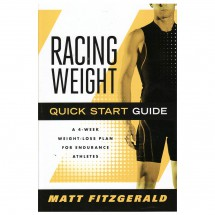 Matt Fitzgerald - Racing Weight Quick Start Guide