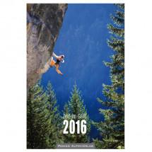 Panico Verlag - Zeit im Griff 2016 - Kalenterit