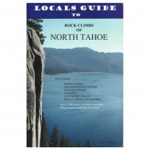 John Jackson - Rock Climbs of Lake Tahoe - Climbing guides