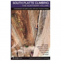 Fixed Pin Publishing - South Platte Climbing - Kletterführer