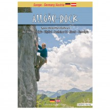 Gebro Verlag - Allgäu-Rock - Kiipeilyopas, Saksa