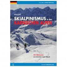 Versante Sud - Skialpinismus in den Karnischen Alpen