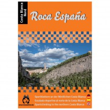 Lobo-Edition - Roca Espana Band Nord - Kletterführer Spanien