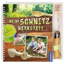 Franckh Kosmos Verlag - Meine Schnitzwerkstatt