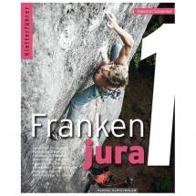 Panico Alpinverlag - Frankenjura Band 1 - Guides d'escalade