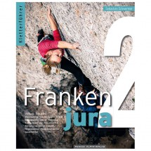 Panico Alpinverlag - Frankenjura Band 2 - Kiipeilyoppaat