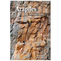 Cordee - Arapiles: Selected Climbs - Klimgidsen
