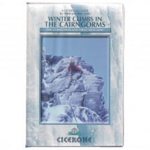Cicerone - Winter Climbs in the Cairngorms - Kiipeilyoppaat