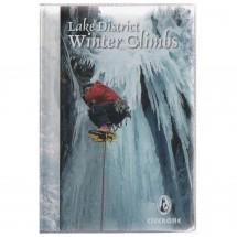 Cicerone - Lake District Winter Climbs - Jääkiipeilyoppaat
