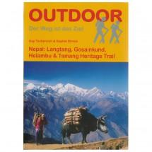 Conrad Stein Verlag - Nepal: Langtang, Gosainkund, Helambu
