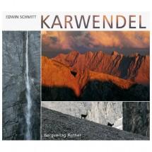 Bergverlag Rother - Karwendel