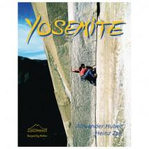 Bergverlag Rother - Yosemite