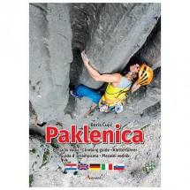 Astroida - Paklenica Climbing Guide - Klimgidsen