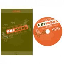 Lowcut Rockbuk 1 Made in Germany DVD & Buch
