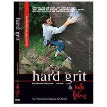 Hard Grit DVD