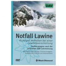 Notfall Lawine - Lehr-DVD