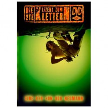 Udini Verlag - Die 2te Lizenz zum Klettern - DVD