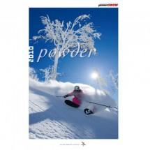 tmms-Verlag - Skikalender Powder 2010